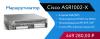 АКЦИЯ! Специальные цены на  маршрутизаторы ASR1001-X  и ASR1002-X!