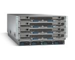 Компания Cisco расширила линейку серверов, монтируемых в стойке