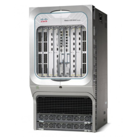Маршрутизатор Cisco ASR-9010-SYS