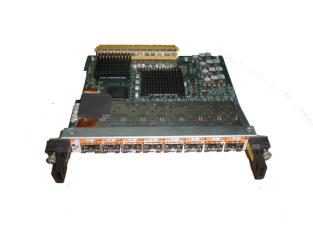 Модуль [SPA-8X1GE-V2=]