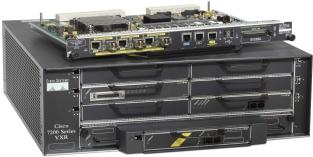 Маршрутизатор Cisco 7206VXR-NPE-G2
