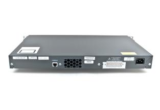 Коммутатор Cisco Catalyst WS-C3560V2-24PS-S