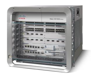 Шасси Cisco [ASR-9010-DC-V2=]