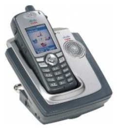 Телефонный аппарат Cisco [CP-7921G-W-K9=]