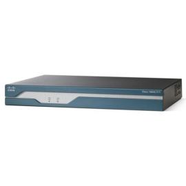 Маршрутизатор [CISCO1841-ADSL2]
