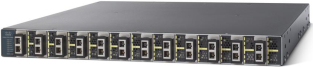 Коммутатор Cisco Catalyst WS-C3560E-12D-S
