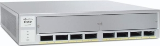 Коммутатор Cisco Catalyst WS-C4900M с БП PWR-C49M-1000AC в комплекте