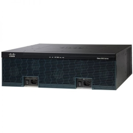 Маршрутизатор Cisco [C3945-WAAS-UCSE/K9]