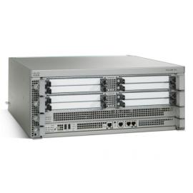 Маршрутизатор Cisco ASR1K4R2-40G-VPNK9