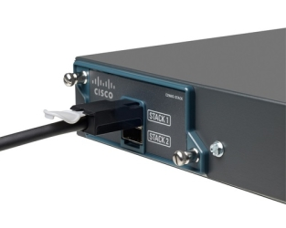 Коммутатор Cisco Catalyst WS-C2960S-48LPS-L