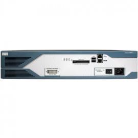 Маршрутизатор Cisco 2821-HSEC/K9