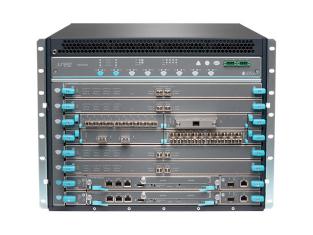 Межсетевой экран Juniper SRX5600X-BASE