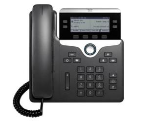 Телефонный аппарат Cisco [CP-7841-K9=]