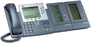 Блок расширения Cisco CP-7914 для IP-телефона Cisco серии CP-7900