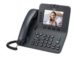 Телефонный аппарат Cisco [CP-8941-K9=]