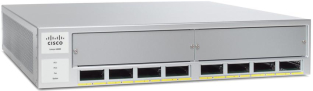 Коммутатор Cisco Catalyst WS-C4900M