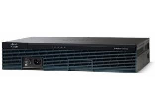 Маршрутизатор Cisco [C2951-WAASX/K9]