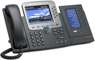 Блок расширения Cisco CP-7916 для IP-телефона Cisco серии CP-7900