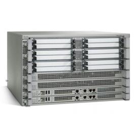 Маршрутизатор Cisco ASR1K6R2-100-VPNK9