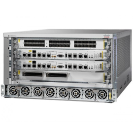 Маршрутизатор Cisco ASR-9904-AC