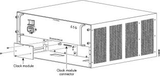 Модуль [CLK-7600=]