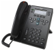 Телефон Cisco, 4 x SIP, 2 x GE, PoE, slim [CP-6945-CL-K9=]