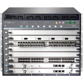 Маршрутизатор Juniper CHAS-BP3-MX480-S
