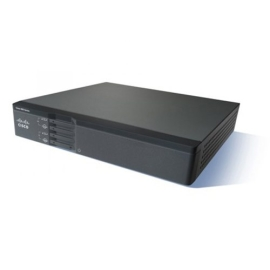Маршрутизатор Cisco [CISCO867VAE-K9]