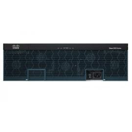 Маршрутизатор Cisco 3945-V/K9
