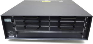 Шасси Cisco 7206VXR