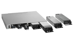 Блок электропитания PWR-C1-1100WAC