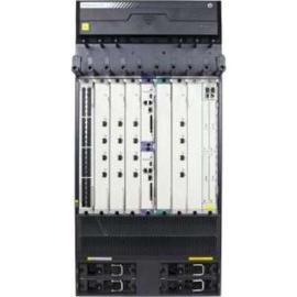Маршрутизатор HPE FlexNetwork HSR6808 (JG363B)