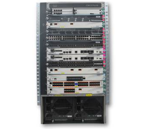 Шасси Cisco [7613S-RSP7C-10G-R]