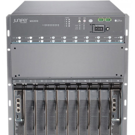Маршрутизатор Juniper CHAS-BP-MX2010-S