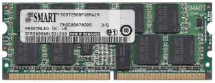 Память DRAM 2Gb для Cisco RSP720