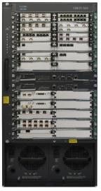 Шасси Cisco CISCO7613