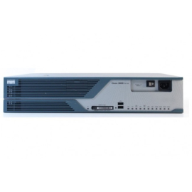 Маршрутизатор Cisco 3825-AC-IP