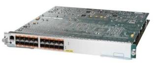 Модуль Cisco 7600-ES+20G3C