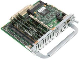 Модуль Cisco NM-HDV-1E1-30