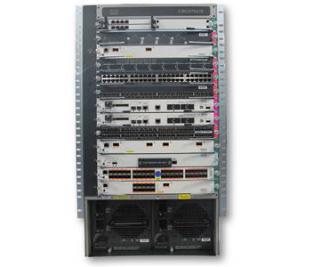 Шасси Cisco [7613S-RSP720CXL-P]