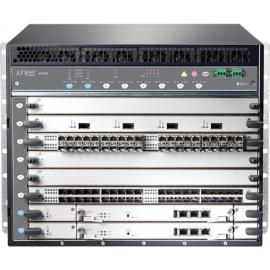 Маршрутизатор Juniper MX480BASE-DC
