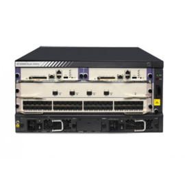Маршрутизатор HPE FlexNetwork HSR6802 (JG361B)
