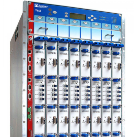 Маршрутизатор Juniper CHAS-BP-T640-S