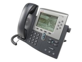 Телефонный аппарат Cisco [CP-7962G=]