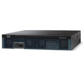 Маршрутизатор Cisco C2951-WAAS-SEC/K9