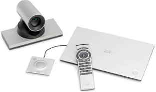 Система видеоконференцсвязи Cisco TelePresence SX20 Quick Set