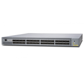 Коммутатор Juniper QFX5200-32C-DC-AFO