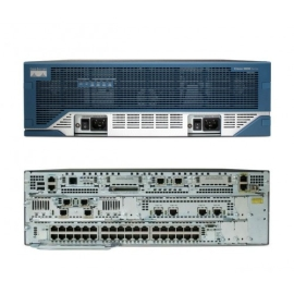 Маршрутизатор Cisco [C3845-35UC/K9]