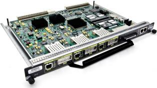Модуль Cisco NPE-G1