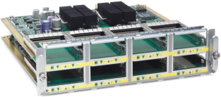 Модуль Cisco Catalyst WS-X4908-10GE